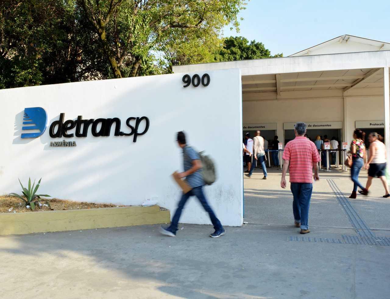Capital: Detran.SP vai realizar vistorias para inclusão de veículos de aprendizagem nesta quinta-feira (16)